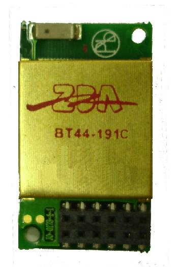 BT44-191C  Embedded Bluetooth Module supporting Point to Point or Point to Multipoint
