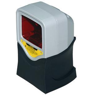 ZB6010, Desktop Omni Directional Scanner, Includes Stand