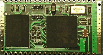 BT44-147 Embedded Bluetooth module