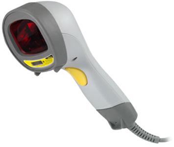 ZB3060 Hand Held Omni-Directional Laser Scanner