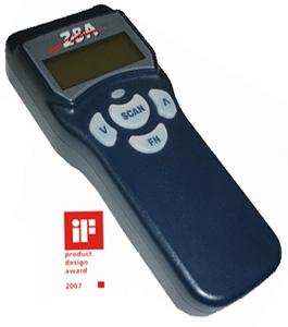 Z-1070 Portable Data Collector, KIT