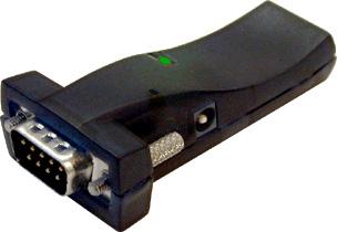 Serial Port Class 2 Bluetooth Adapter